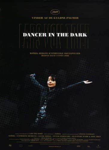 Amazon Com Movie Posters Dancer In The Dark 27 X 40 Posters Prints
