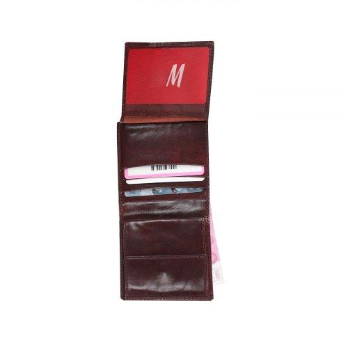 Braun Büffel Portamonete, cognac (Marrone) - BB-33156-050-060