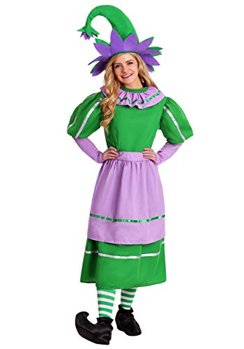 Adult Munchkin Girl Costume X-Large