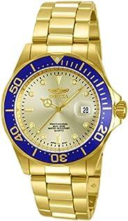 Reloj Invicta Pro Diver para Hombres 40mm, pulsera de Acero Inoxidable
