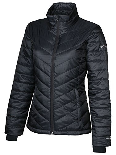 down insulated jacket - 6
