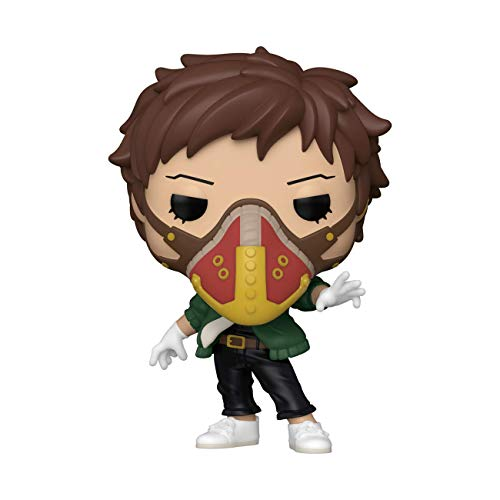 Funko- Pop Animation My Hero Academia-Kai Chisaki (Overhaul) Figura Coleccionable, Multicolor (48473)