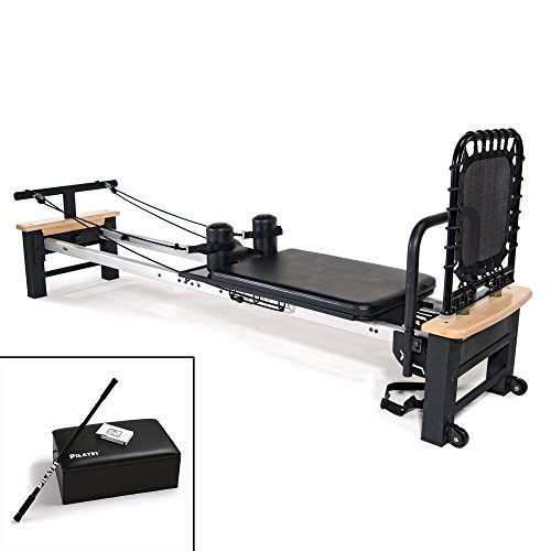 Stamina AeroPilates PRO 556 with FREE Box and Pole For Sale