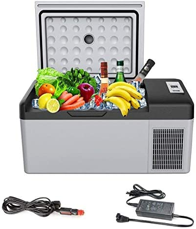 Portable Refrigerator Freezer Electric Driving product image