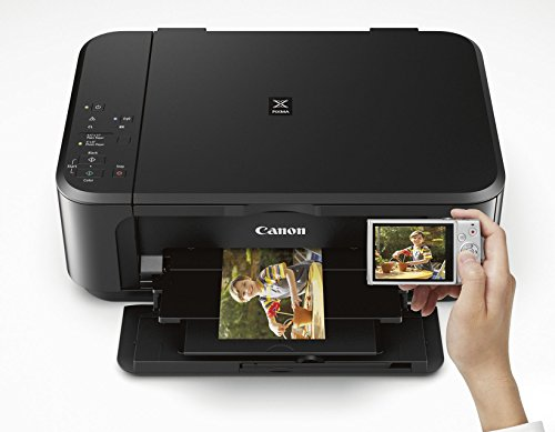 Canon Pixma Mg3620 Wireless All In One Color Inkjet