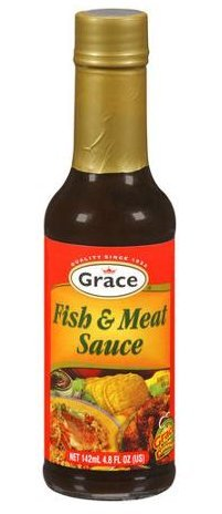 grace fish and meat sauce - 2