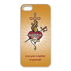 catholic Phone Case for Iphone 5s