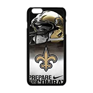 NFL prepare for combat Cell Phone Case for Iphone 6 Plus