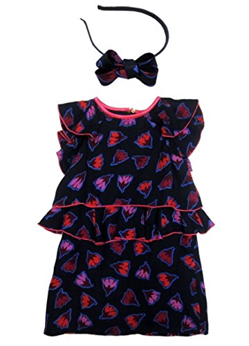 Little Marc Jacobs Dress & Headband by Little Marc Jacobs