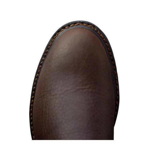 Ariat Mens Sierra Wide Square Boot Brick