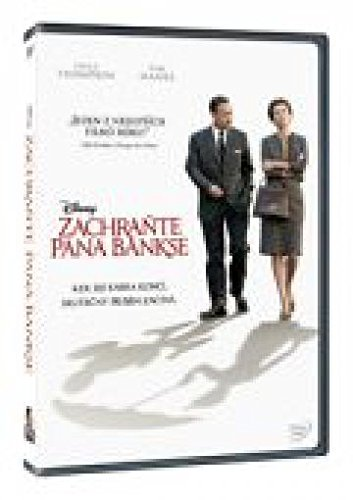 Zachrante pana Bankse (Saving Mr. Banks)