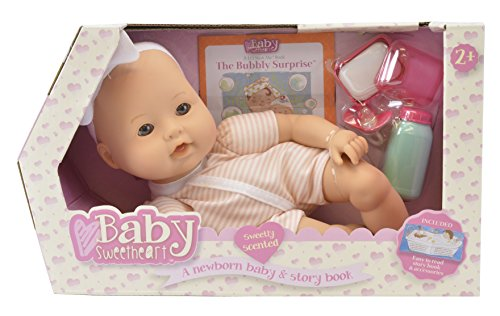 My First Baby Annabell Doll Stroller - 3