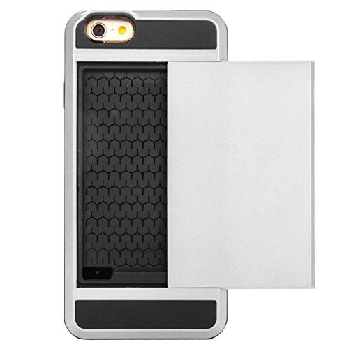 SumacLife Armor Wallet Apple iPhone