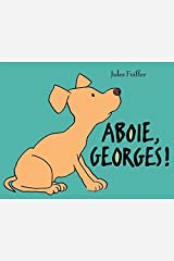 aboie georges (PASTEL) (French Edition) Hardcover