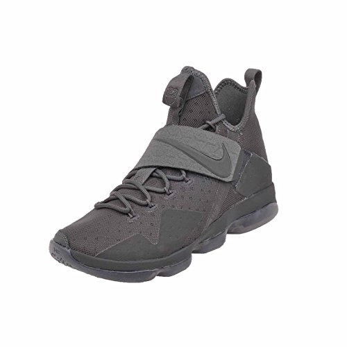 Pour Promot De Lebron Homme Basketball Anthracite Pour Chaussures Nike Xiv Airvtoup-115639-2515768 Shrink-Proof