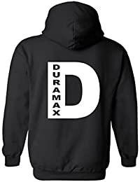 "<span class=""a-offscreen"">[Sponsored]</span>Chevy GMC Duramax Men's/Womens Pullover Sweatshirt Hoodie #1 100% Cotton"