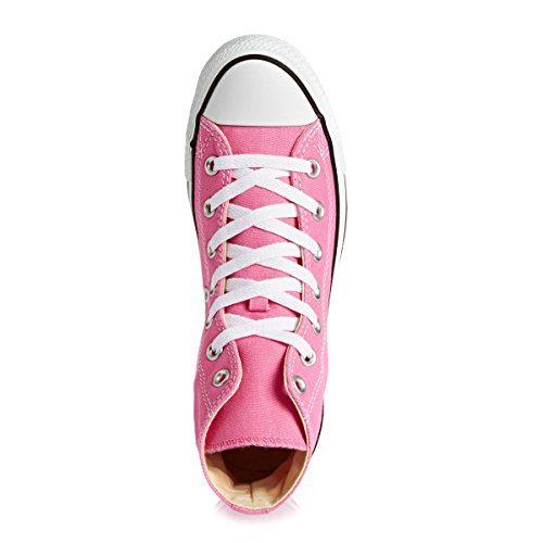 Converse Mens Chuck Taylor All Star High Top Rosa Ciao