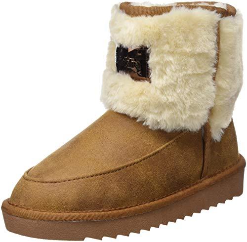 Nordick Camel Franklin Sneakers D Damen 0046 Braun BqgvW4wZ