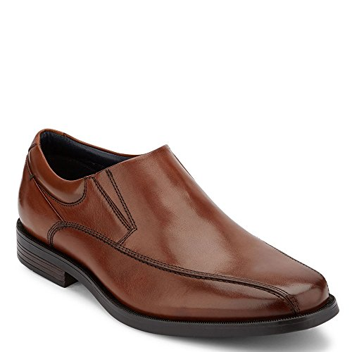 Dockers Mens Franchise 2.0 Mocassino Marrone