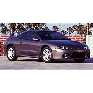 brand new 2ee65 ca12d Amazon.com  1997 Mitsubishi Eclipse Reviews, Images, and Specs  Vehicles