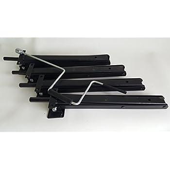 Amazon.com: Camco 57883 Stabilizing Base Pad - 4 pack