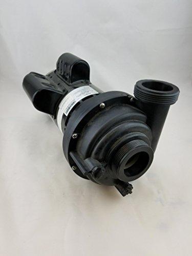 (Hot Tub Pump 2.5 HP 240 Volt2 Speed. - 6500-343)