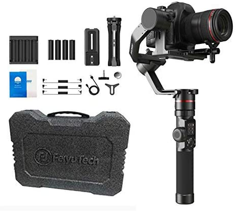 FeiyuTech Feiyu AK2000 DSLR Camera Gimbal