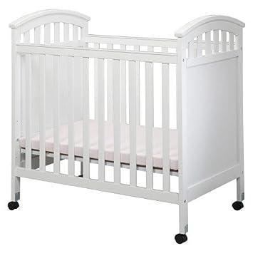 Amazon.com : Delta Children Americana Cozy Crib with ...