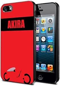 Akira Ak10 Cartoon Anime Manga Case Cover Protection for Ipad mini Black Pvc