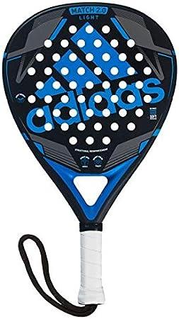 adidas Match Light 2.0, Unisex Adulto, Blue, Talla Única