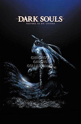 CGC Huge Poster - Dark Souls Prepare to Die PS3 XBOX 360 PC - DSS035 (24
