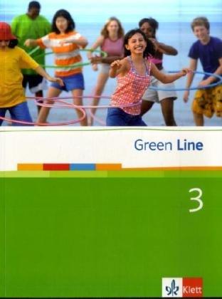 Green Line 3. Schülerbuch. (Flexibler Einband): Gymnasium