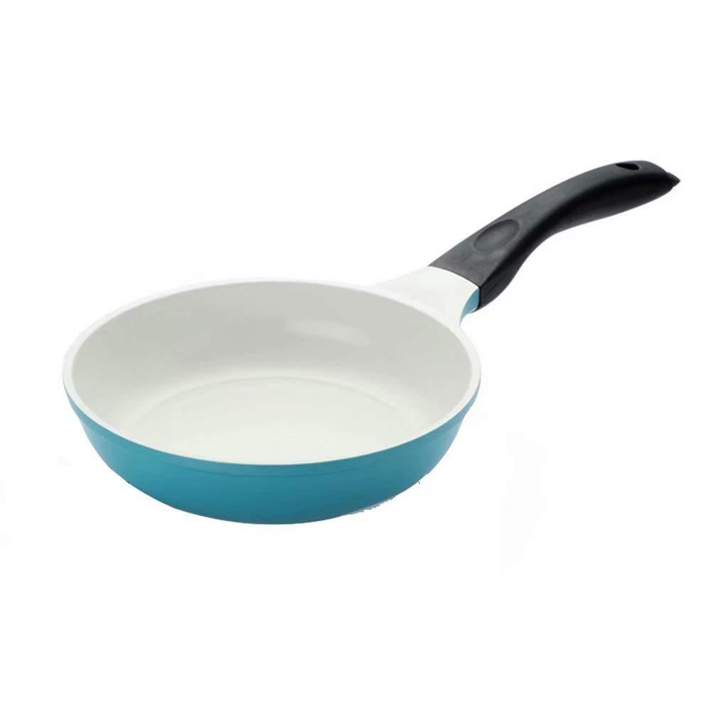 WY- Pentola Ceramica Professionale induzione Padella Antiaderente