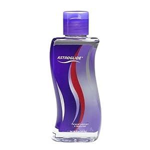 Astroglide lubricant - 5 oz