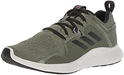 Adidas Originals  mujer 's edgebounce zapatilla de corriendo Road