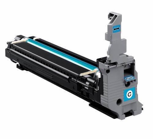 Simplyitem © Remanufactured A0310GF Cyan Imaging Unit for KONICA MINOLTA Magicolor 4650DN,4650EN,5650EN,5670EN,4690MF,4695MF,5550,5570 printer
