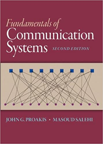 Fundamentals of communication systems 2nd edition john g proakis fundamentals of communication systems 2nd edition john g proakis masoud salehi 9780133354850 amazon books fandeluxe Image collections