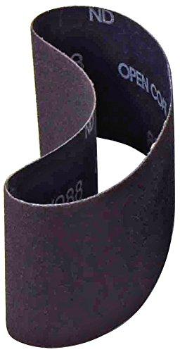 A&H Abrasives 108278, 5-pack Of 10 Each, Sanding Belts, Aluminum Oxide, (x-weight), 4x21-3/4 Aluminum Oxide 36 Grit Sander Belt Review