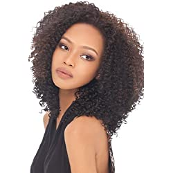 Outre Human Hair SOL Bohemian 12inch #4 Light Brown by Outre