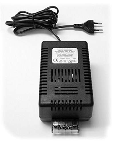 Cir-Kit Concepts Dollhouse Miniature 40W Transformer, 12v