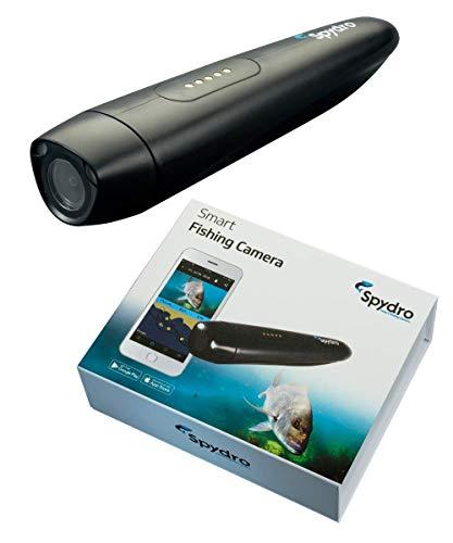 Spydro Underwater Fishing Camera Premium Pack (16GB) with...