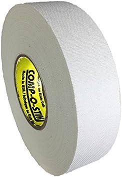 Hockey Lacrosse Stick Tape, Baseball Bat Tape Sports Tape Athletic Tape 2 Pack