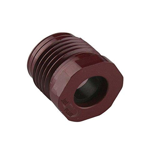 dized Billet SeaDoo Reverse Steering Cable Lock Nut MANY GTX RXP RXT GTI GTS XP 277001729 (Sea Doo Billet)