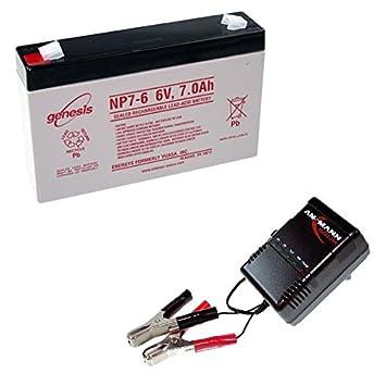 chargeur batterie 7 ah
