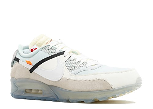 5200a0ce8a0d NIKE 10 Air Max 90  Off-White  - AA7293-100