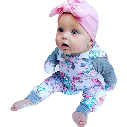 Clearance 24 Months Infant Baby 1Set Boy Girl Long Sleeve Cute Eyelash Print T-shirt Tops + Pants Pajama Outfits (white, 18-24 ()