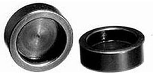 Lunati 87103-16 Valve Lash Caps 11//32 11//32