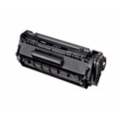 104 Black Toner Cartridge for FAXPHONE L120, imageCLASS 4690 and MF4150 Printers (0263B001AA) - ()