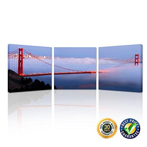 Golden Gate Bridge Picture - 5