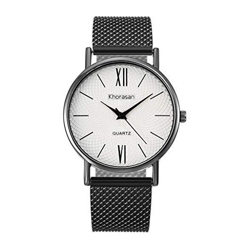 XBKPLO Quartz Collection Watch for Women,Quartz Watch Bands for Women,j Market Quartz Women Watch,Swiss Quartz Watch Women, ()
